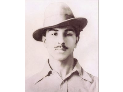 Happy Birthday Shaheed Bhagat Singh: An Interview with Professor Chaman Lal
