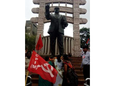 Dalit Resistance and the Role of the Left