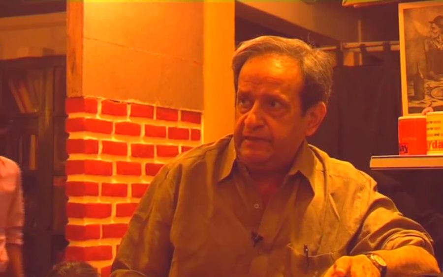 Aijaz Ahmad on Gramsci and Hindutva