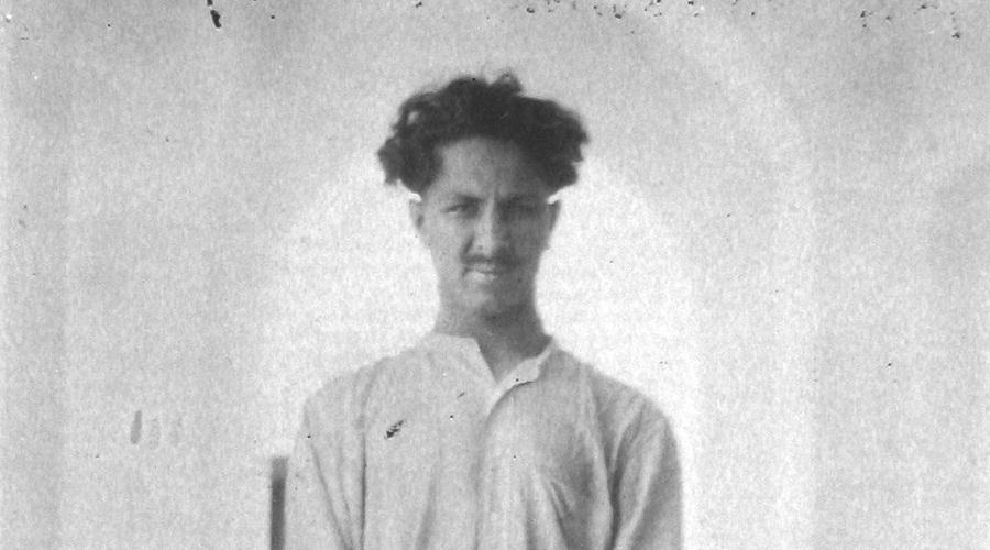 Bhagat Singh, from Colonial Kolkata