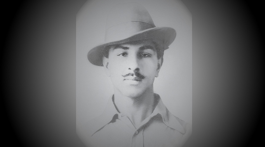 Bhagat Singh: 'I will climb the gallows gladly'