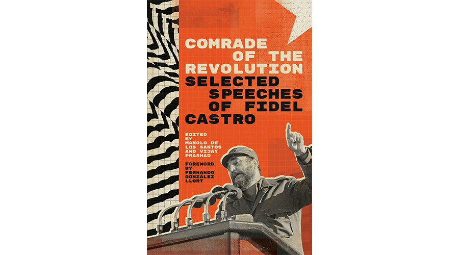 Reading Fidel is a sublime act of learning