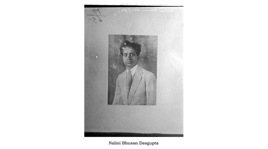 The Photo of Nalini Gupta