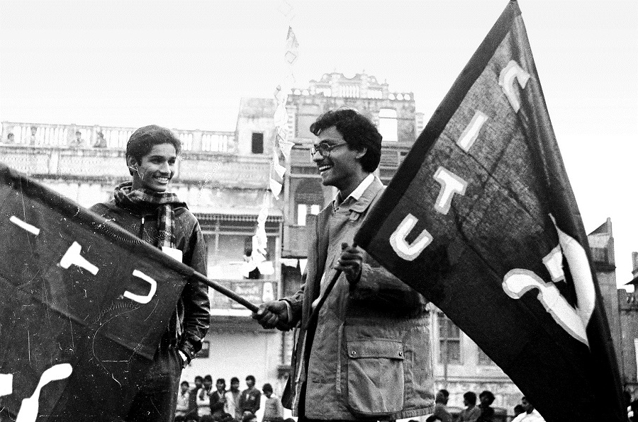The Journey of 'Halla Bol: The Death and Life of Safdar Hashmi', Part 1