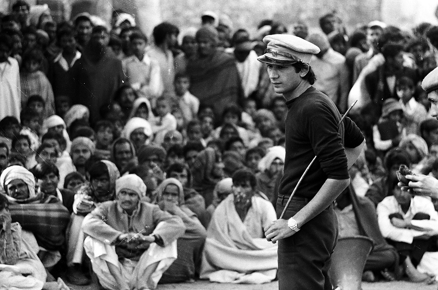 The Journey of 'Halla Bol: The Death and Life of Safdar Hashmi', Part 3