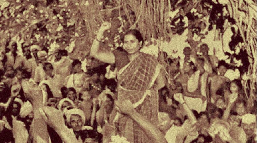75 Years of the Historic Warli Revolt