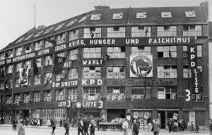 Is Fascism Imminent?