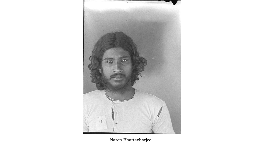 Before he was M. N. Roy