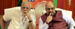 Adani, Jay Amit Shah & the Ruling Ideas of the Ruling Class