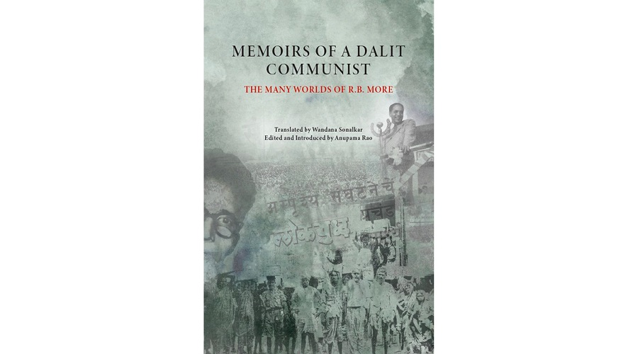 'Memoirs of a Dalit Communist': Note from the Editors