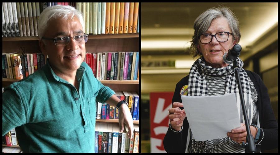 Sudhanva Deshpande on 'The How of Publishing'