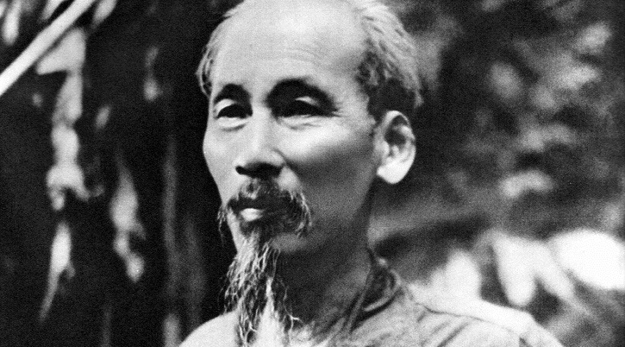 The Last Testament of Ho Chi Minh