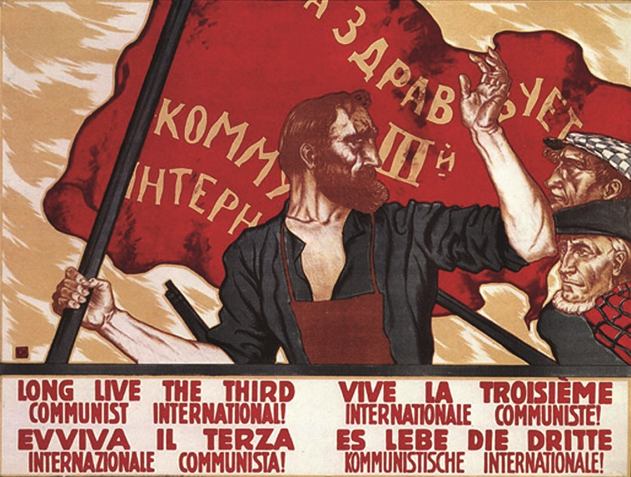 Liberate the Colonies! Voices from the Global Struggle for Freedom