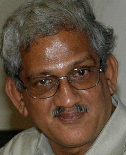 Venkatesh Athreya