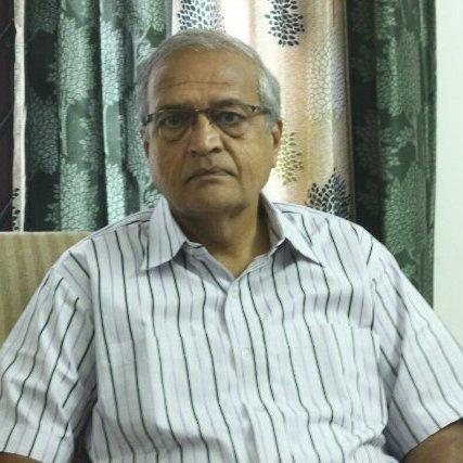 Ashok Dhawale