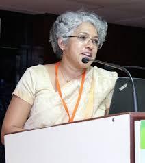 Madhura Swaminathan