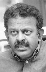 K.A. Manikumar