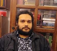 Nazeef Mollah