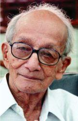 Subodh Roy