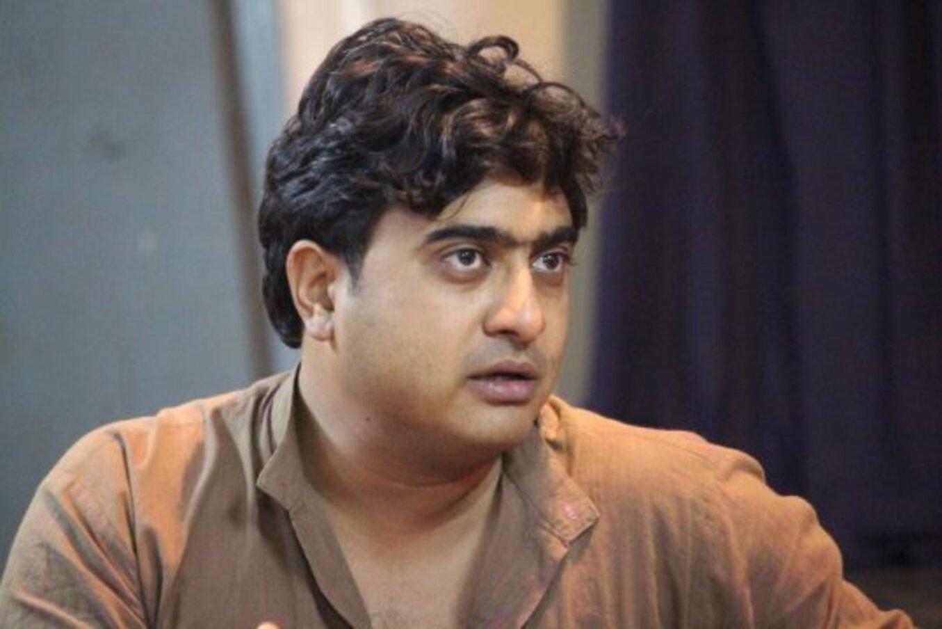 Abhishek Majumdar