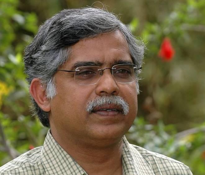 C.P. Chandrasekhar