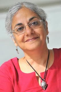 Githa Hariharan