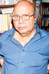 D.N. Jha