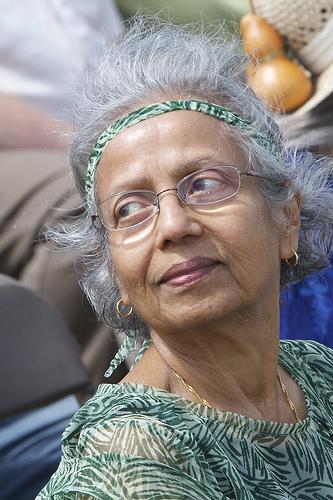 Molly Daniels Ramanujan