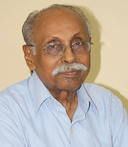 P. S. Krishnan