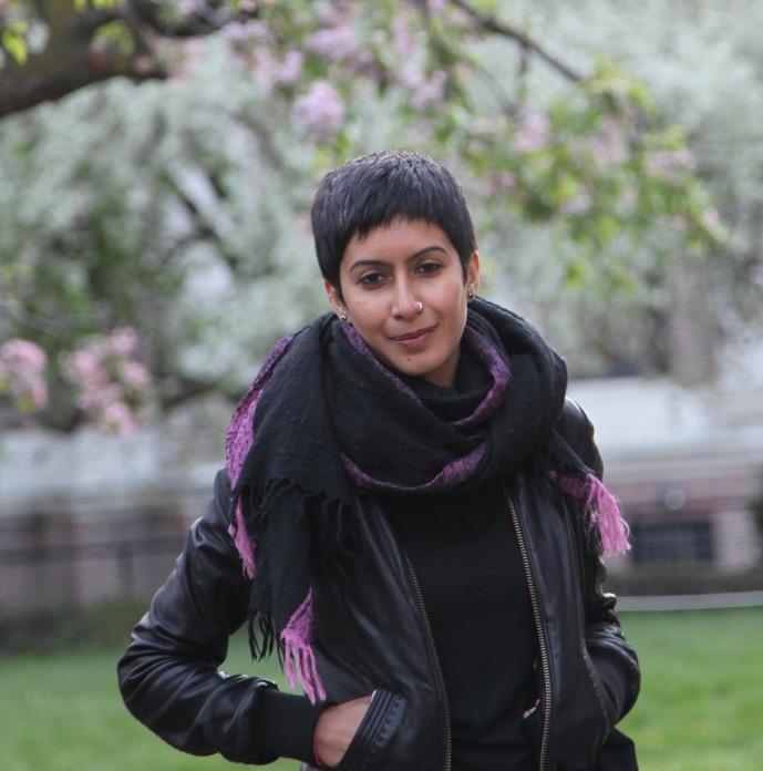 Sumayya Kassamali