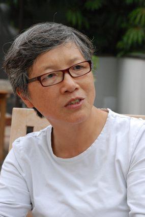 Wang Chaohua