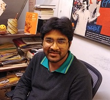 Sreenath Hussain
