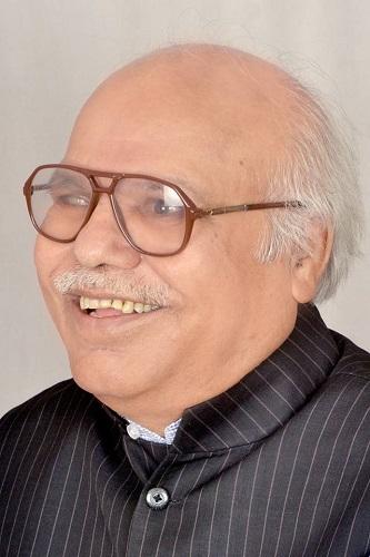 Raosaheb Kasbe